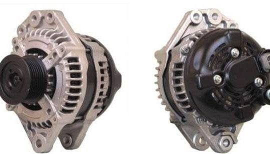 Alternador MINI One 1.4d (R50-R53)-DENSO